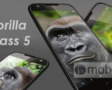 Gorilla Glass 5 is here : promising tougher smoother protection 1