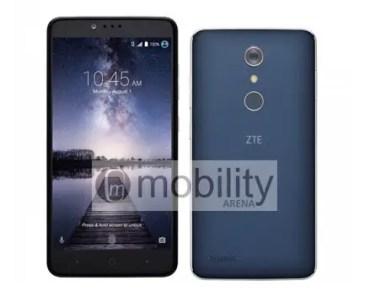 Best Value!! ZTE Zmax Pro Specifications 20