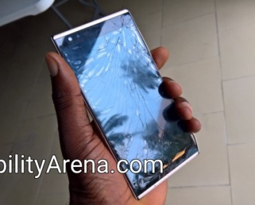 Gorilla Glass 5: your smartphone screen will survive that fall 3