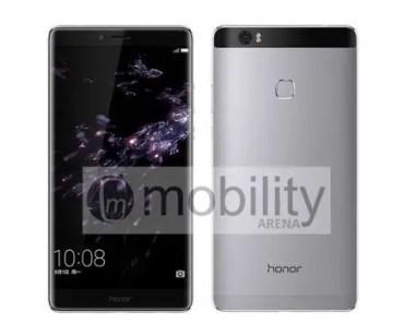 Monster Beast!! Huawei Honor Note 8 1