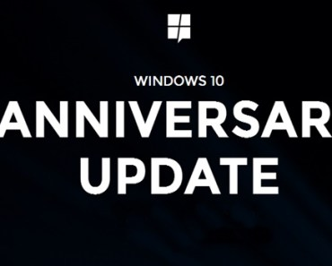 Windows 10 Anniversary Update is ready!! Download Here 1