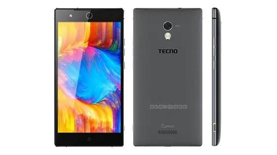 Resultado de imagem para Tecno Camon C9 e C9 Pro