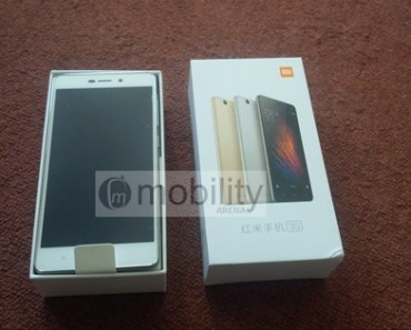 Hands On and Unboxing: Xiaomi Redmi 3S 21