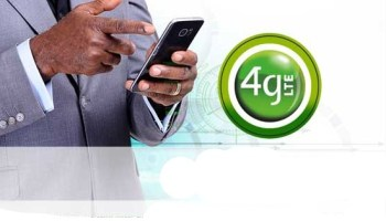 Glo 4G data plan