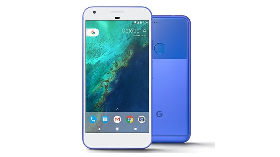 Google acquires HTC Pixel team