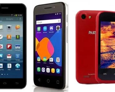 cheapest old smartphones in nigeria