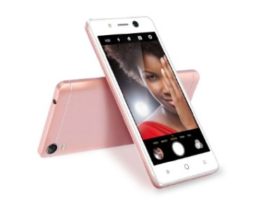iTel S11 specifications