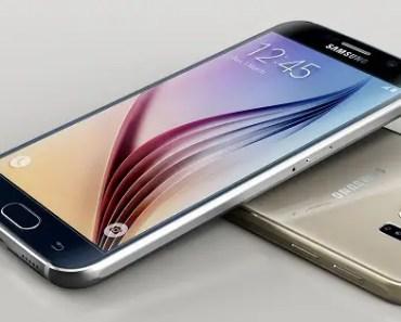 Samsung Galaxy S6 explodes