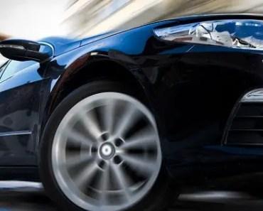 emergency driverless car decides