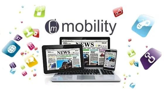 Mobile NewsCap - UK smartphone market