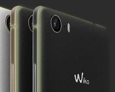 Wiko phones