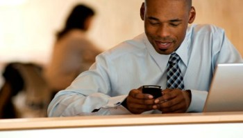 feature phones in africa