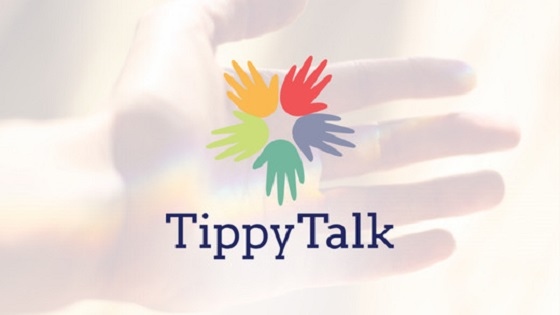 tippy talk