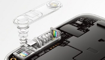 Oppo Dual Camera Zoom