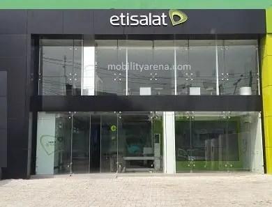 Etisalat Nigeria rebrands