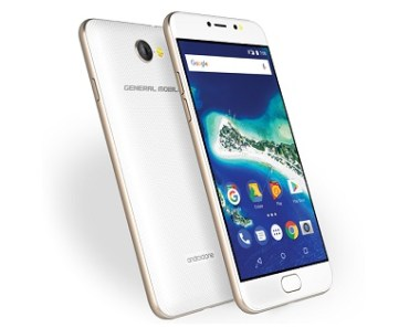 GM 6 Android One