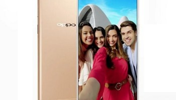 Oppo F3 Plus Specifications