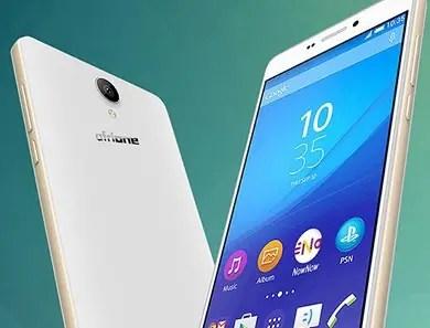 AfriOne Mobile - Gravity Z1