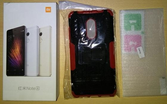 Redmi Note 4 Prime