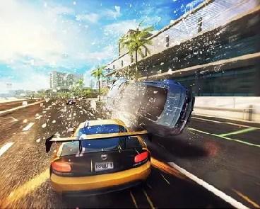 improve video game graphics