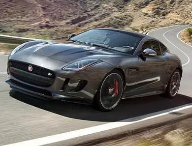 2017 Jaguar F-TYPE Super Car is Faster and Louder 17