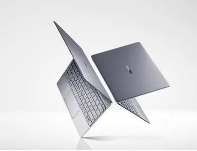 MacBook Pro alternative - Huawei Matebook X