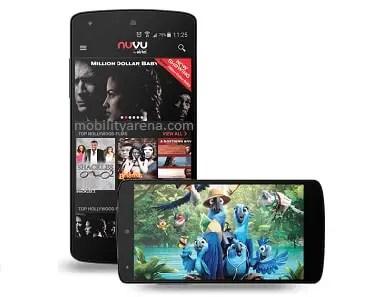 Nuvu TV by airtel