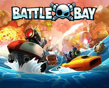 Battle Bay, sequel to Angry Birds