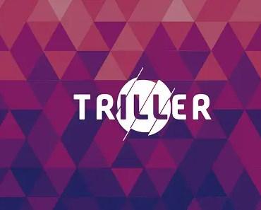 music video creator app, Triller