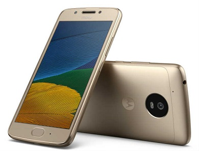 Moto G5 Hands-On Review
