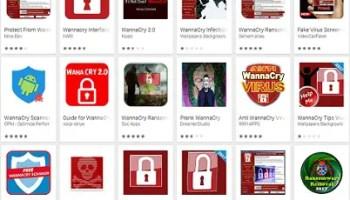 fake antivirus apps