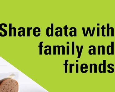share Smile 4G data