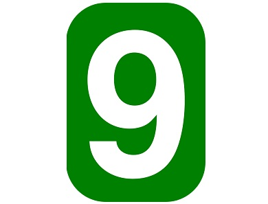 This is not 9mobile logo