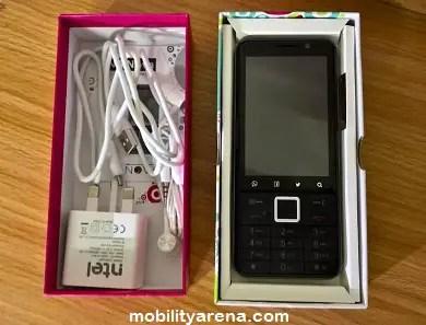 Ntel N1 Nova open box