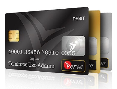How can I use my Verve Card to make payments online? | MobilityArena