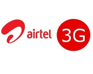 Airtel Unlimited 3G