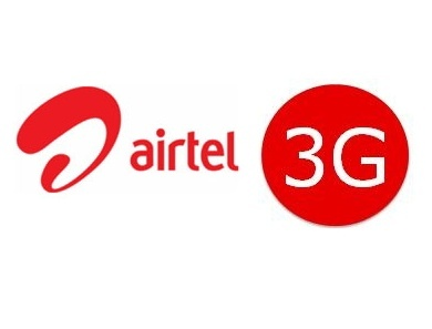 Airtel unlimited 3G