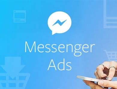 Facebook Messenger ads