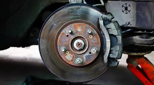 Common brake problems