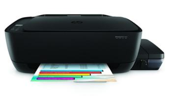 HP DeskJet GT Series