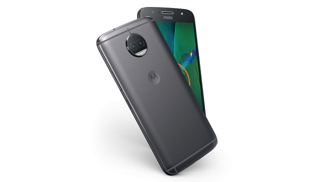 Moto G5s Plus XT1806 - motorola mobile phones