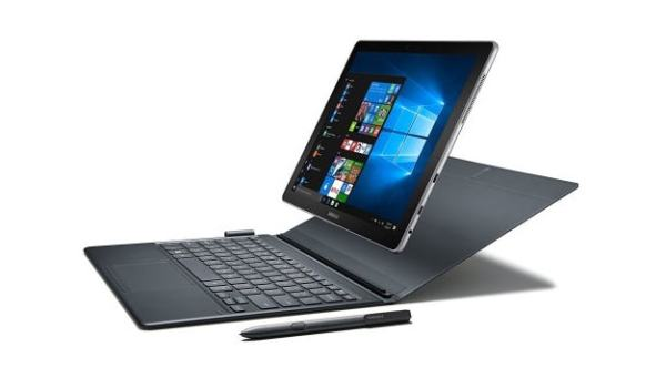 Samsung Galaxy Book 12-inch