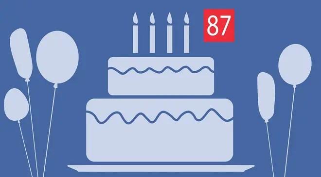 birthday fundraisers facebook