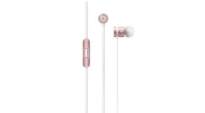 Apple urBeats 3 earphones