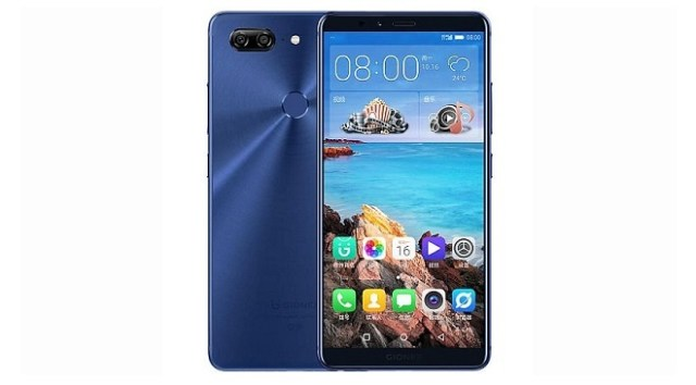 Gionee M7 / M7 Power Specifications and Phone Prices