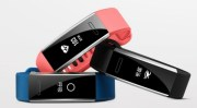 Huawei launches the budget-tier Huawei Band 2 Pro fitness tracker