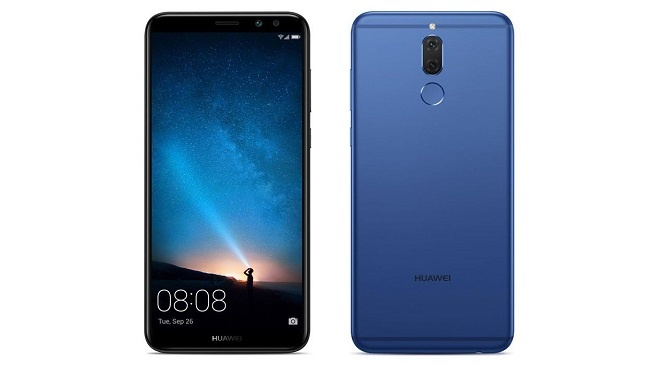 Huawei Nova 2i Specifications and Price