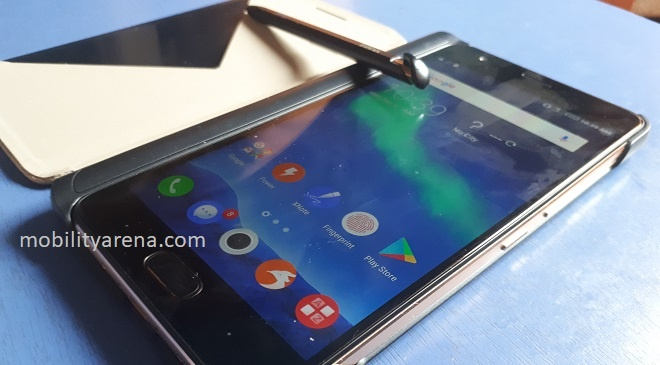 Infinix Note 4 Pro With Xpen Review