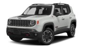 The 2017 Jeep Renegade is the smallest crossover vehicle you can buy