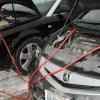 Jumpstart another car